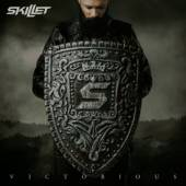 SKILLET  - CD VICTORIOUS