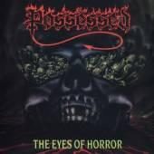 POSSESSED  - VINYL EYES OF HORROR -EP- [VINYL]
