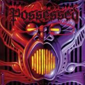 POSSESSED  - CD BEYOND THE GATES-..