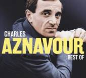 AZNAVOUR CHARLES  - 5xCD BEST OF