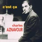 AZNAVOUR CHARLES  - CD C'EST CA