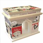 AZNAVOUR CHARLES  - 44xCD L'INTEGRALE -BOX SET-