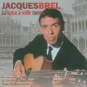 BREL JACQUES  - CD LA VALSE ŕ MILLE TEMPS