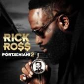RICK ROSS  - VINYL PORT OF MIAMI 2 [VINYL]