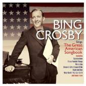 CROSBY BING  - 2xCD SINGS THE GREAT AMERICAN