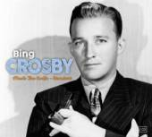 CROSBY BING  - 2xCD MACK THE KNIFE STARDUST