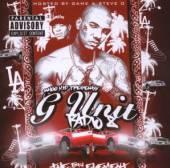 G UNIT PART8  - CD FIFTH ELEMENT