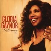 GAYNOR GLORIA  - CD TESTIMONY