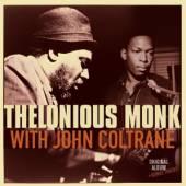 MONK THELONIOUS  - VINYL WITH JOHN COLT..
