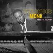MONK THELONIOUS  - VINYL MISTERIOSO -HQ- [VINYL]