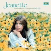 JEANETTE  - CD SPAIN'S SILKY-V..