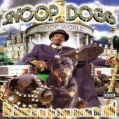 SNOOP DOGGY DOGG  - VINYL DA GAME IS TO BE SOLD,.. [VINYL]