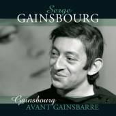 GAINSBOURG SERGE  - VINYL AVANT GAINSBARRE-COLOURED [VINYL]