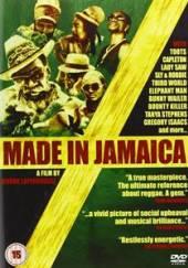 DOCUMENTARY  - DVD MADE IN JAMAICA
