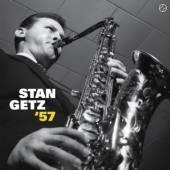 GETZ STAN  - VINYL STAN GETZ '57 -HQ- [VINYL]