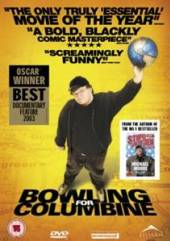 MOVIE  - DVD BOWLING FOR COLUMBINE