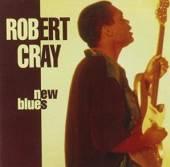 CRAY ROBERT  - CD NEW BLUES