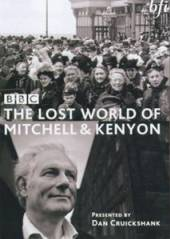 DOCUMENTARY  - DVD LOST WORLD OF MITCHELL..