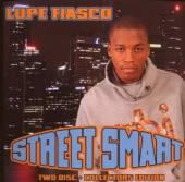 FIASCO LUPE  - CD STREET SMART