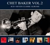 BAKER CHET  - 4xCD SEVEN CLASSIC ALBUMS VOL. 2