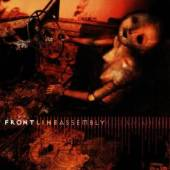 FRONT LINE ASSEMBLY  - CD RECLAMATION