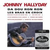 HALLYDAY JOHNNY  - CD DA DOU RON RON
