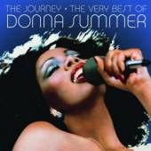 SUMMER DONNA  - 2xCD JOURNEY: THE VERY BEST