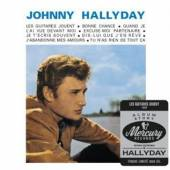 HALLYDAY JOHNNY  - CD LES GUITARES JOUENT