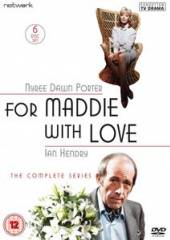 TV SERIES  - 6xDVD FOR MADDIE WITH LOVE -..