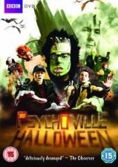 TV SERIES  - DVD PSYCHOVILLE: HALLOWEEN..