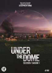 TV SERIES  - 4xDVD UNDER THE DOME S1