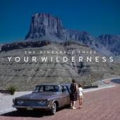 PINEAPPLE THIEF  - CD YOUR WILDERNESS REISSUE