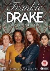 TV SERIES  - DV FRANKIE DRAKE MYSTERIES..