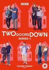 TV SERIES  - DV TWO DOORS DOWN SEASON 4
