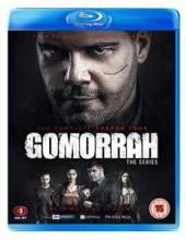 MOVIE  - BRD GOMORRAH SEASON 4 [BLURAY]