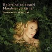 KOZENA MAGDALENA  - CD IL GIARDINO DEI SOSPIRI