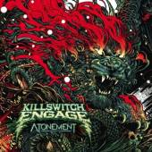 KILLSWITCH ENGAGE  - CD ATONEMENT -LTD [DELUXE]