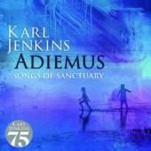 JENKINS KARL  - CD ADIEMUS - SONGS OF SANCTUARY