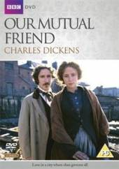 TV SERIES  - 2xDVD OUR MUTUAL FRIEND