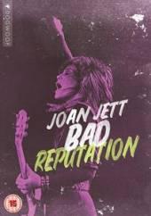 JETT JOAN  - DV BAD REPUTATION
