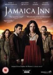 TV SERIES  - DVD JAMAICA INN