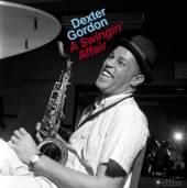 GORDON DEXTER  - VINYL SWINGIN' AFFAIR -HQ- [VINYL]