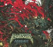 KILLSWITCH ENGAGE  - CD ATONEMENT