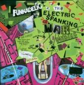 FUNKADELIC  - CD ELECTRIC.. -REMAST-