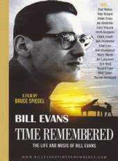 EVANS BILL  - DVD TIME REMEMBERED - THE..