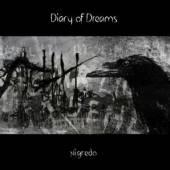 DIARY OF DREAMS  - CD NIGREDO
