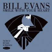 EVANS BILL  - CD SMILE WITH YOUR HEART