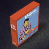 FATS DOMINO  - CD IMPERIAL & ABC PA..