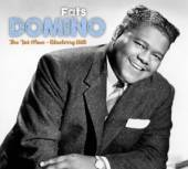 DOMINO FATS  - 2xCD FAT MAN & BLUEBERRY HILL