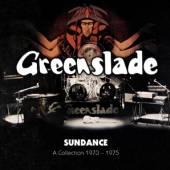 GREENSLADE  - CD SUNDANCE ~ A COLL..